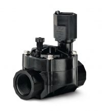 Rain Bird Valves - HV Series