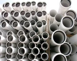 PVC Irrigation Pipe DR26 serie