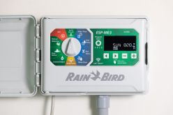 Indoor/Outdoor 120v Rain Bird Modular Irrigation Controller - ESP4ME3