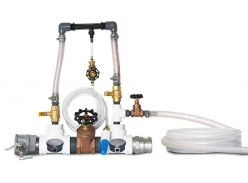 Mazzei Dema Fertilizer Injector kit