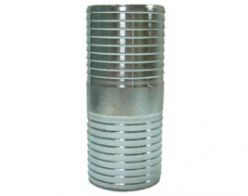 Galvanized Insert Coupling