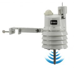 Toro EVOLUTION Series - Wireless ET Weather Sensor